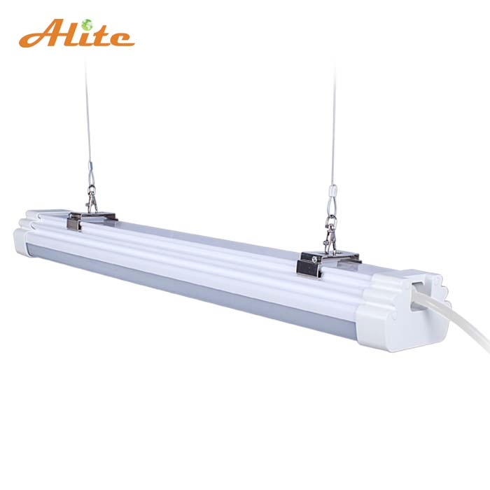 New Arrival 4ft 36W IP65 LED tri proof Batten lamp tube/LED tri-proof light in high quality 5 years warranty