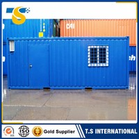 2017 luxury cheap Heat preservation new style china container house design houses building prefabricated homes