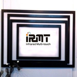 "IRMTouch 6 Points 32"" 42"" 55"" 60"" 80"" LCD Touch Screen Kit"