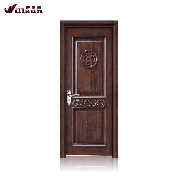 Disenos Puertas Frente Casa 25: Las Puertas De Casa De Madera Frente Puerta Clásica