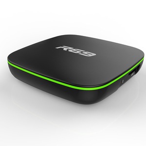 Factory Cheapest Price R69 Allwinner H2/RK3229 Smart 1gb Ram 8gb Rom 4K Os 4.0/6.0 Android Tv Box In Set Top Box