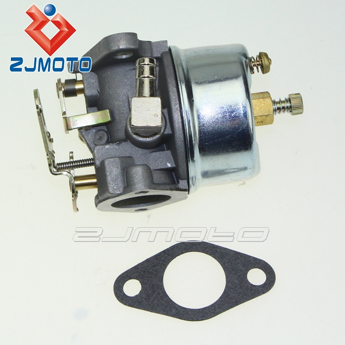 ZJMOTO MOTORCYCLE CARBURETOR 632113A / 632113 For HS40 HSSK40 ENGINES CARBURETOR CARB I GCA80