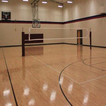 Eco-friendly Nontoxic Healthy School Used Pvc Indoor Sport Flooring ...