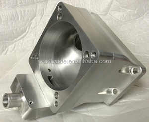 CNC Machining Services/ machinery industrial parts OEM High Quality Customized service cnc machining plastic product