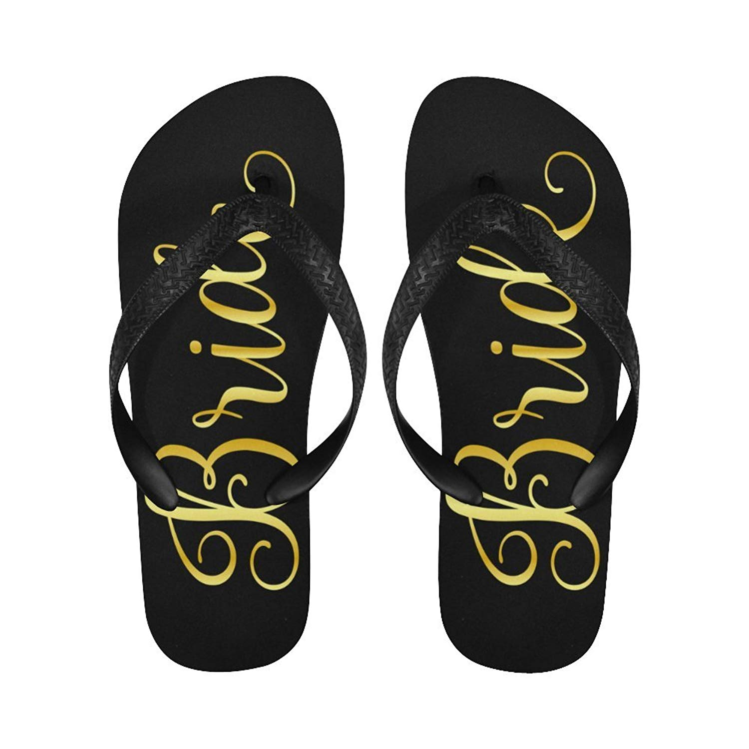 47cb5b8e4 Get Quotations · InterestPrint Flip Flops Sandal
