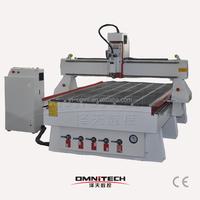 3d laser scanner cnc 3d router cnc router DSP controller 1325 wood router 4*8