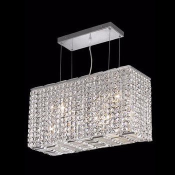 Modern Philippines Hanging Crystal Pendant Chandelier Lighting 71151 ...