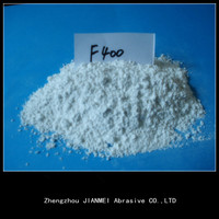 white fused alumina powder for grinding wheels or abrasive tools