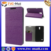 High Quality Mobile Phone Leather Cover For Samsung Galaxy Round