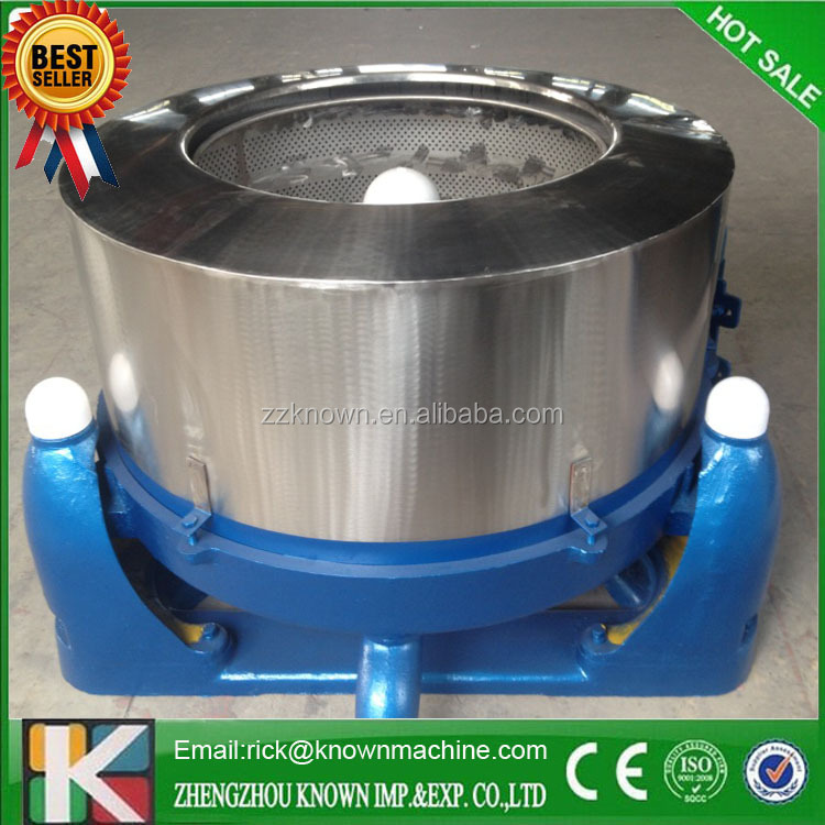 industrial centrifuge price /mini spin dryer of laundry machine manufacturing price