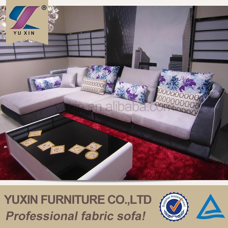 Italian Used Furniture For Sale Velvet Wooden Sofa Set Furniture ...