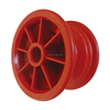 3.50-4 Manufacture Rubber Wheel l Rim