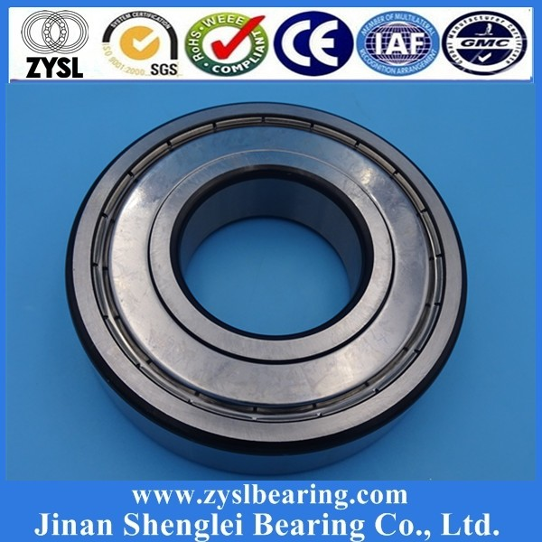 1638 Magnetic bearing design Wheels and Bearings groove bearing