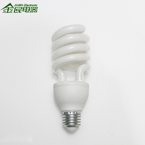 China Futian market fire resistant material energy saving lamp with CE/ RoHS torch energy saving bulbs