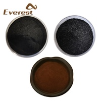EVEREST Root Nutrient 100% Solubility Potassium Humate Rose Flower Plant Green Organic Fertilizer
