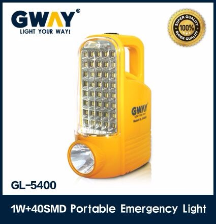 Multifunctional Rechargeable High Power Led Emergency Lights Using ...