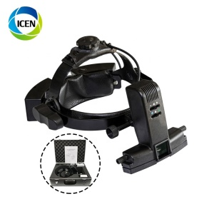 IN-V25C China Cheap Price Panoptic Used Keeler Portable Indirect Binocular Ophthalmoscope Retinoscope