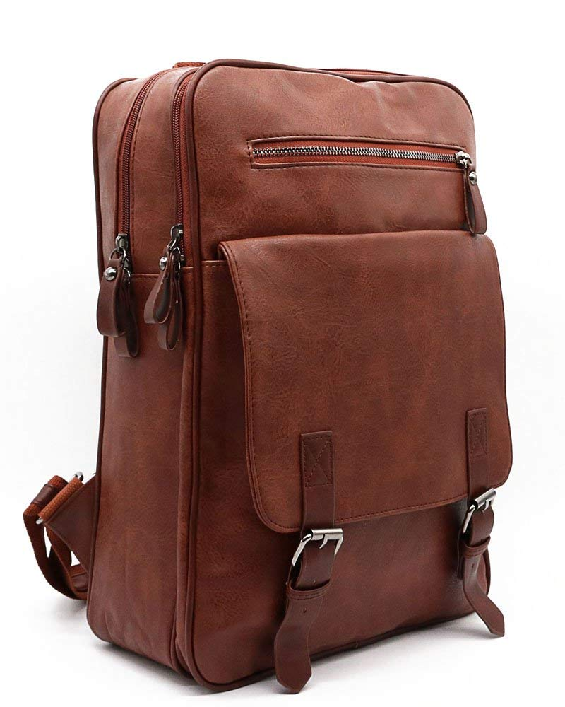 20bd07746f97 Cheap Brown Pu Backpack, find Brown Pu Backpack deals on line at ...