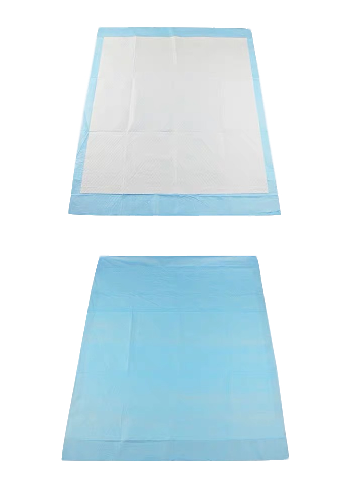 Hospital Nursing Medical Surgical Disposable Cotton Bed pads Surgical Underpad