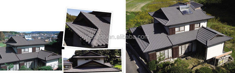 Latest Architectural House Design Cheap Roofing Materials