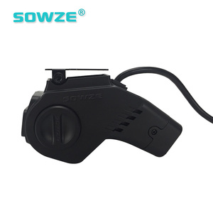 Factory Direct 720P AHD Night Vision Dual Lens Camera for Taxi