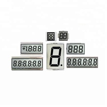 Costom 9 Digit <span class=keywords><strong>7</strong></span> <span class=keywords><strong>Segment</strong></span> Lcd Display, 6 Digit <span class=keywords><strong>7</strong></span> <span class=keywords><strong>Segment</strong></span> Lcd Display Module, 14 <span class=keywords><strong>Segment</strong></span> LCD Display