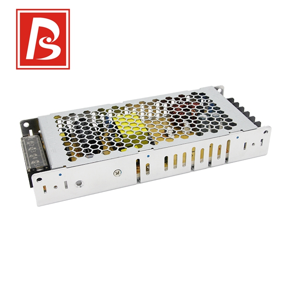 Ultra Slim SMPS Led Power 5V 40A 200W Dc Output Power Supply For LED Display