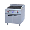 TT-WE153D 12Kw Professional Electric Restaurant Barbecue Grill Machine