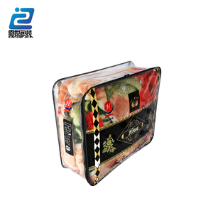 wholesale china factory hot new plastics products for 2015 cheap curtain storage bag with logo printing