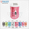 2014 Popular Fashion design hot sale Portable Hair Remover Lady Epilator