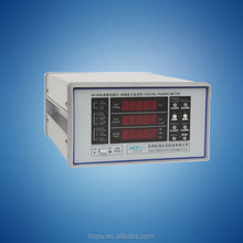 manufacturer LED tester digital power meter HP106 high accuracy AC/DC model digital power meter for current, voltage, power