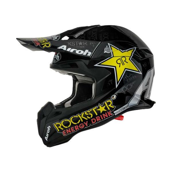 Italian Airoh Motocross Helmet Buy Italian Motorcycle Helmets