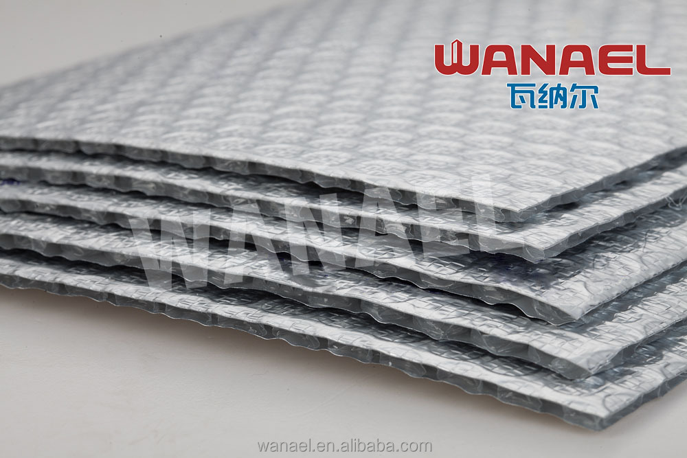 Wanael fireproof flame retardant lowes fire resistant heat for Fire resistant insulation material