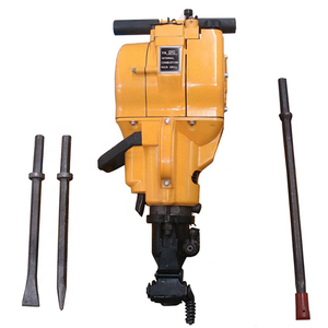 Portable hand held jack hammer selling to the world