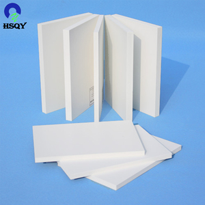 2017 New outdoor pvc foam sheet With Good Service