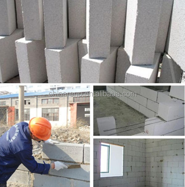 Concrete block machine/insulated concrete forms on sale