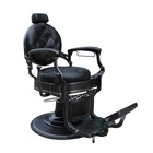 BC80 antique barber chair salon furniture vintage barber chair