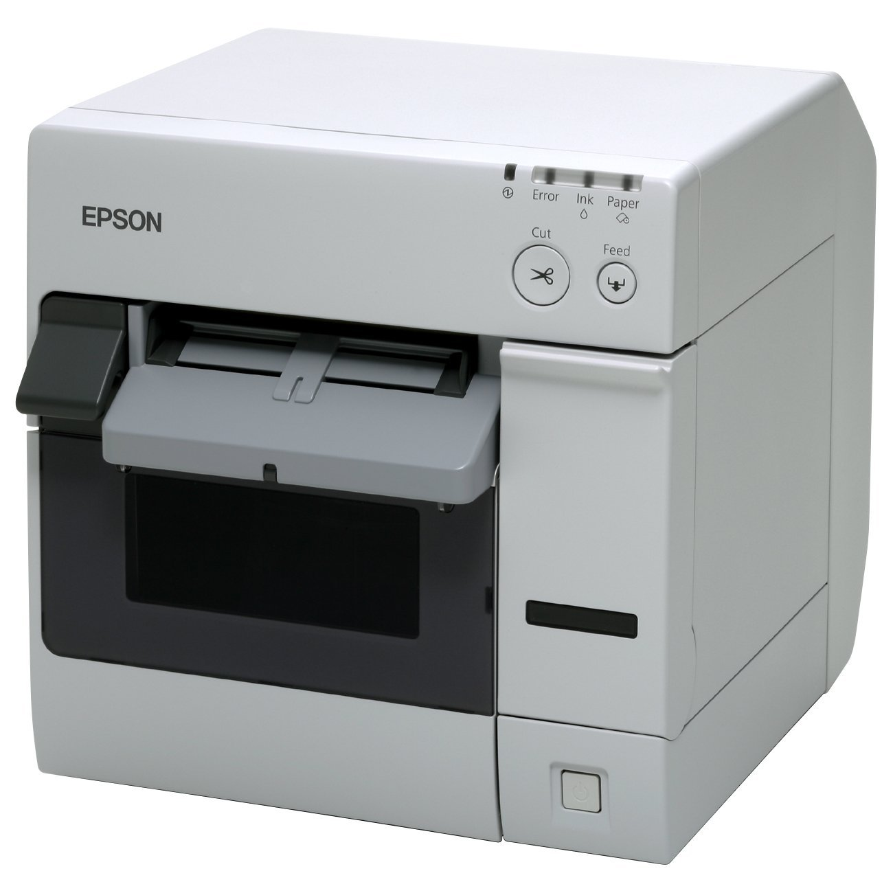 This is a picture of Crafty Colorworks Securcolor C3400 Inkjet Label Printer