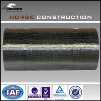 Concret repair carbon fiber clothes/light weight fabrics