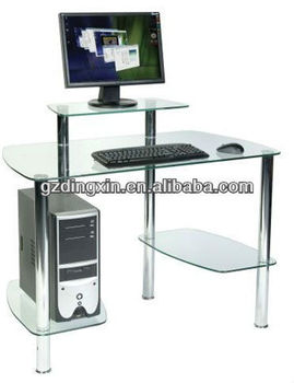 Lidl Laptop And Printer Desk Gl Table Dx 8805