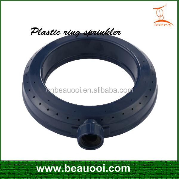 Plastic Ring Sprinkler For Lawn And Garden Agriculture Sprinkler ...