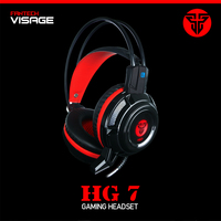 Good surround stereo USB 3.5mm gaming headphone, headset for gaming