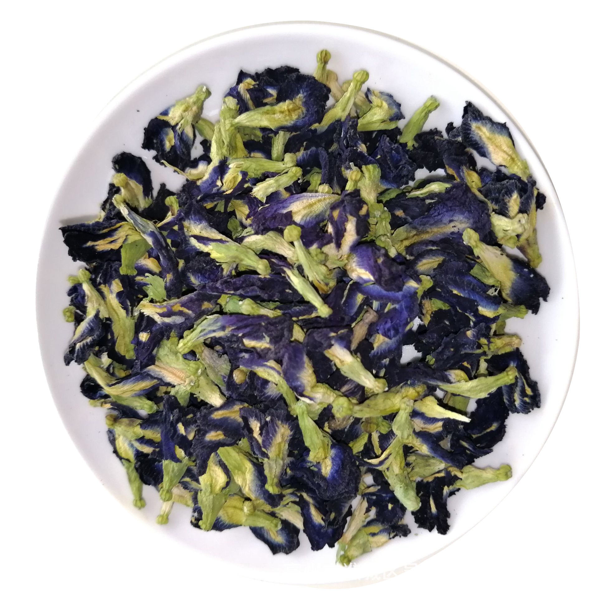 China Dried Flower Tea Bunga Telang Butterfly Pea Flower Wholesale - 4uTea | 4uTea.com