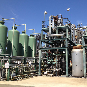 Methanol Cracking High Purity H2 Hydrogen Production Plant