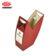 Custom High Quality Luxury Premium Empty Single Cardboard Paper Packaging Bottle Wine Gift Box With EVA Insert