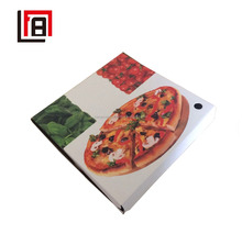 Mini Pizza Boxes Pizza Cartons with Custom Logo