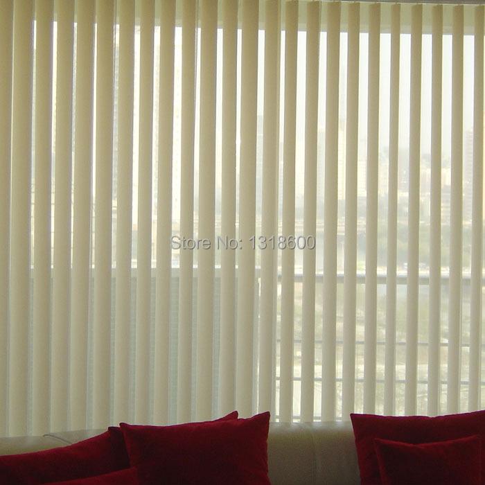 New Arrival Translucent Plastic Pvc Blinds Louver Window