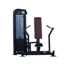 Custom logo fitness gym equipment chest press