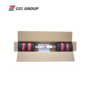 80w yongli co2 laser tube for co2 laser marking machine