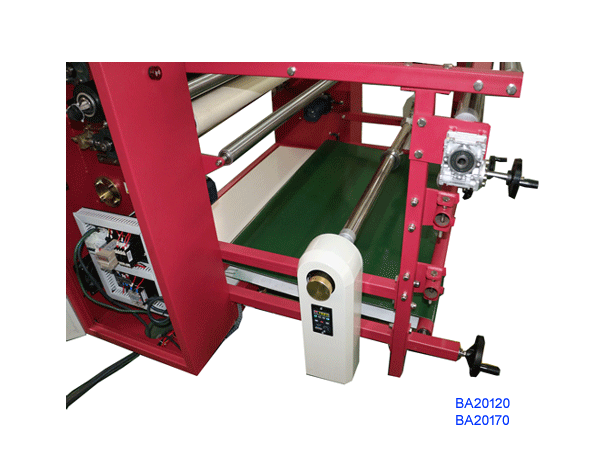 Hot selling Roller Subilmation Proofing machine for small batch